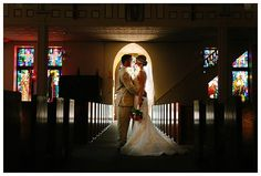 Rustic San Antonio Wedding : Al Gawlik Photography