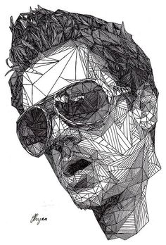 Josh Bryan| Artist | ILLUSTRATIONS