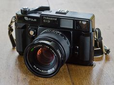 """Fuji GW690 II 