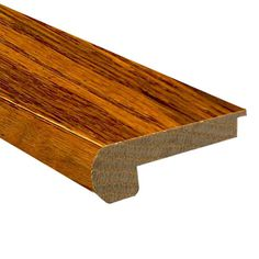 ... Brazilian Cherry Stair Nosing. See More. Oak Old World 0.81 In. Thick X  3 1/2 In. Wide