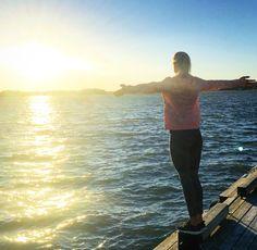 """""""Haluan laihduttaa 10 kiloa, juosta maratonin kolmeen tuntiin ja syödä terveellisesti kuutena päivänä viikossa."""" Unelmiaan on vaikea toteuttaa ilman selkeitä tavoitteita, liittyvät ne s…"""