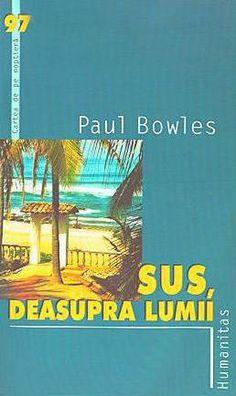 Sus, deasupra lumii Reading Lists, Author, Playlists