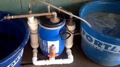otocicluns  reciclagem de água residencial e lava jato.