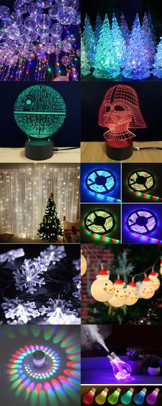 How to decorate your living room?50+ Best Led Night Light to shop now.Free Shipping Worldwide!