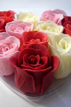 Happy Valentine's Day! by Annie is back, via Flickr