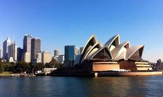 Have your eyes set on Sydney but not sure what subjects you should study? Check out this list of top subjects to study in Sydney. Visit Australia, Sydney Australia, Australia Travel, Ways To Travel, Best Places To Travel, Places To See, Travel Tips, Amsterdam, List Of Cities