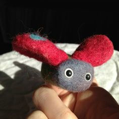 Items similar to Cora is a handmade, colourful, needle felted, finger puppet perfect for catching the eyes of your children or friends. on Etsy Finger Puppets, Needle Felting, Your Child, My Etsy Shop, Christmas Ornaments, Trending Outfits, Holiday Decor, Unique Jewelry, Handmade Gifts