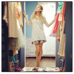 Dream big: What would you put in your closet if you could go on a $1,000 shopping spree?
