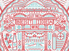 Best Idea  by MUTI #Design Popular #Dribbble #shots