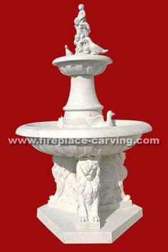 Marble Fountains Garden Fountains Water Fountains