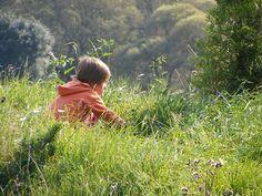 A good list of nature books for children--Charlotte Mason method