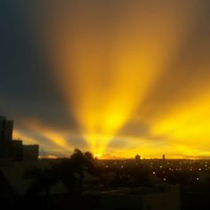 Celestial, Sunset, Outdoor, Sun, Outdoors, Sunsets, Outdoor Games, The Great Outdoors, The Sunset