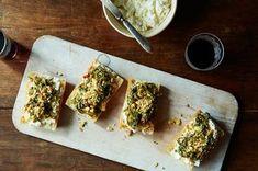 Olive Oil-Braised Broccoli Rabe Recipe on Food52 recipe on Food52