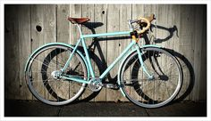 *drool* Oh to fly to Portland, customize it, and bring it home like a new baby. Love.