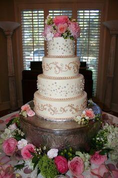 Another beautiful cake