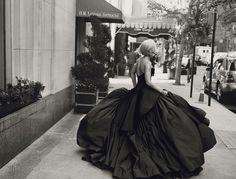Emily Blunt. Magnificent!