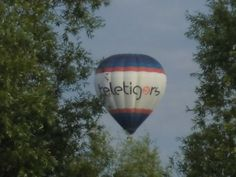 Amersfoort PH-KON Luchtballon