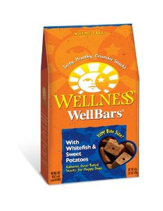 Wellness Wheat Free Oven Baked Biscuits for Dogs, « Pet Lovers Ads