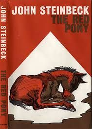 the red pony book review
