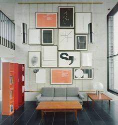 Gallery of Varigrafica Printing Factory / Massimo Adario - 4