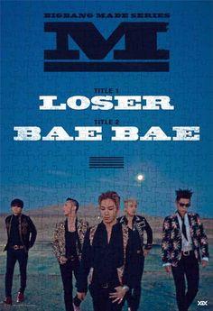 BIGBANGくじ2015の全アイテム詳細決定|K-POP・アジア|ローチケHMV-NEWS-