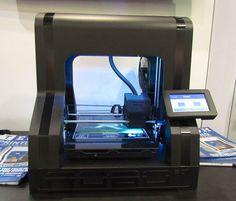 Robo3D's Stealth 3D Printer #3DPrinting