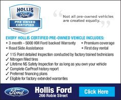 Check them out at http://www.hollisford.com/new/new-vehicle-inventory.html?reset=1