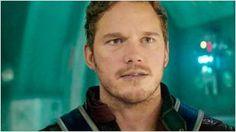 'Guardianes de la Galaxia Vol. 2': Chris Pratt pilota la Milano en un nuevo vídeo del rodaje