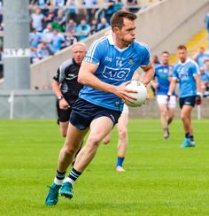 Dublin will face a six day turnaround for their All-Ireland semi-final after GAA confirmed fixture dates and times. Gay Aesthetic, Men's Football, Semi Final, Sport Quotes, Dublin, Finals, Ireland, Bunny, Running