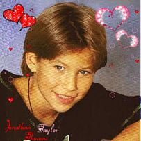 Jonathan Taylor Thomas And Zachery Ty Bryan Together Again.  THANK YOU!