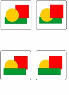 This page includes shape activities for preschool and kindergarten. Shape Activities Kindergarten, Preschool Math, Educational Activities, Activities For Kids, Fun Worksheets For Kids, Shapes For Kids, Maths Puzzles, Math Numbers, Precious Children