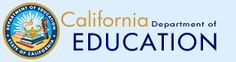 California Dept. of Education -- Statistics and Data