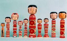 Sato Bunkichi 佐藤文吉 (1922-2008), Master Sato Ushizo, 13.6-31.5 cm, 1990s