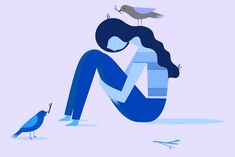 5 metodi naturali per combattere la depressione – La Mente è Meravigliosa