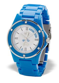 Juicy Couture - Rich Girl Watch