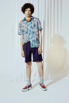 Carven     Spring Summer 2017 Primavera Verano #Menswear #Trends #Tendencias #Moda Hombre - F.Y!