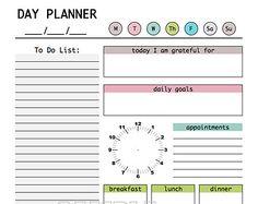 The Office Organizer planner page work por FreshandOrganized