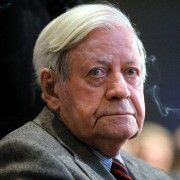 The Last of His Kind: What Helmut Schmidt Meant to Germany and the World - SPIEGEL ONLINE - News - International
