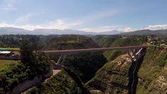 La Nueva Ruta Viva desde el aire - Quito - Ecuador - DJI Phantom2 - GOPR...