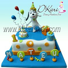 Cupcake Toppers, Cupcake Cakes, Cupcakes, Cake Decorating, Decorating Ideas, Birthday Cake, Bird, Christmas Ornaments, Pets