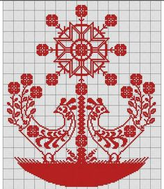 Filet crochet  ( PICTURE ONLY)