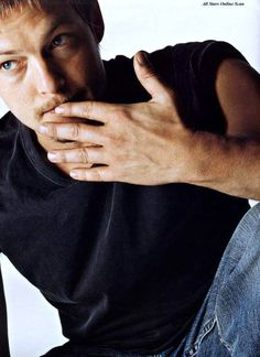 eye candy norman reedus 4 Afternoon eye candy: Norman Reedus (31 photos)