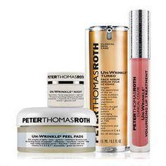 Peter Thomas Roth Un-Wrinkle Kit #beautybrands