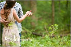 Engagement Session, Engagement, Cades Cove, East TN, Mountains, Forest, Woods, Fallen Trees, Dancing in the woods, dancing, Photos by Kayla F Photography