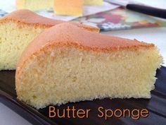 My Mind Patch: Rice Cooker Golden Butter Sponge Cake Asian Desserts, No Cook Desserts, Dessert Recipes, Chinese Desserts, Chinese Recipes, Yummy Recipes, Rice Cooker Cake, Rice Cooker Recipes, Cake Receipe