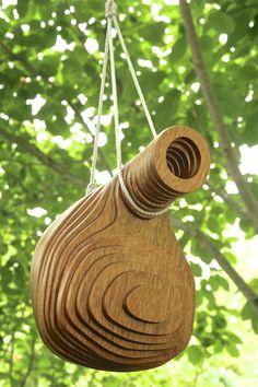 Madoo - Birdhouse 1631 9954