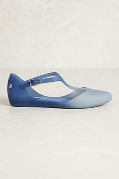 Doris Rain T-Straps by Melissa from Anthropologie for $80