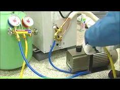 Vacío - Porque se mide en micrones ? - Aire Acondicionado - YouTube