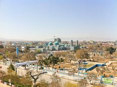 Mazar-i-Sharif : Nowruz in northern Afghanistan-2011 ◆Afghanistan - Wikipedia http://en.wikipedia.org/wiki/Afghanistan #Afghanistan