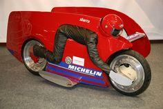 concept motorcycles | Sbarro Concept Motorcycle -